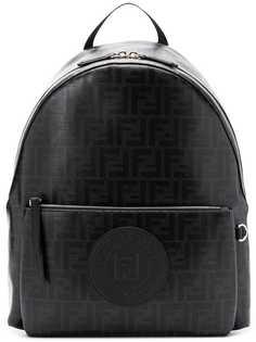 Fendi рюкзак с логотипами FF