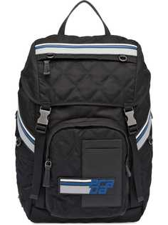 Prada рюкзак с логотипом