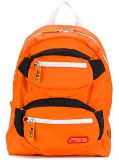 Heron Preston рюкзак с карманами