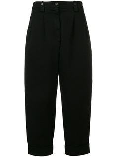 Nº21 relaxed fit trousers