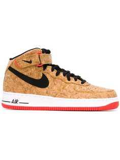 Nike высокие кеды Air Force 1
