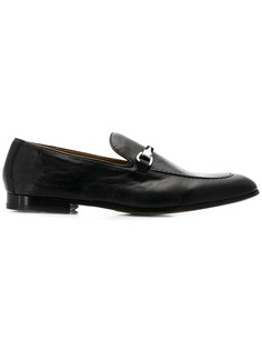 Doucals buckled loafers