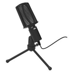 Микрофон RITMIX RDM-125, черный