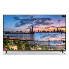 HYUNDAI H-LED55U601BS2S + XMAS LED телевизор
