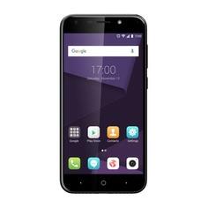 "Смартфон ZTE А622 32Gb черный 3G 4G 2Sim 5.2"" And7.1 802.11bgn BT GPS"