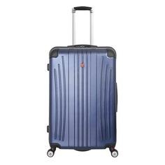 Чемодан Wenger Ridge синий 6171003177 49.5x75x30.5см 92л. 4.88кг.