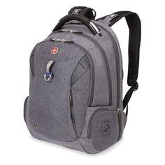 Рюкзак Wenger 5902403416 серый 32x46x24см 34л. 0.92кг.