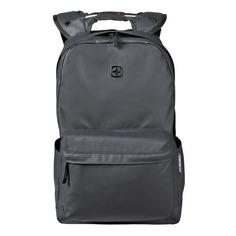 Рюкзак Wenger 605032 черный 28x41x22см 18л. 0.58кг.