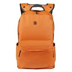 Рюкзак Wenger 605095 оранжевый 28x41x22см 18л. 0.58кг.