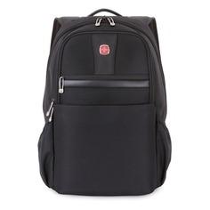 Рюкзак Wenger 6369202406 черный 32x43x15см 21л. 0.6кг.