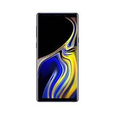 Смартфон SAMSUNG Galaxy Note 9 512Gb, SM-N960F, синий