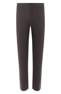 Кашемировые брюки Giorgio Armani