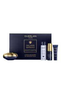 Набор Orchidee Imperiale Guerlain