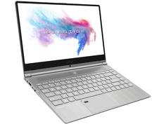 Ноутбук MSI PS42 8RB-463XRU 9S7-14B121-463 (Intel Core i7-8550U 1.8 GHz/16384Mb/512Gb SSD/No ODD/nVidia GeForce MX150 2048Mb/Wi-Fi/Bluetooth/Cam/14/1920x1080/DOS)