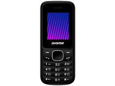 Сотовый телефон Digma Linx A170 Black-Purple