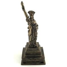 Копилка для денег Эврика Статуя Свободы Gold 94939 Evrika