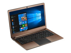 Ноутбук Prestigio SmartBook 141S Dark Brown PSB141S01ZFHDBCIS120 (Intel Celeron N3350 1.1 GHz/3072Mb/32Gb + 128Gb SSD/Intel HD Graphics/Wi-Fi/Bluetooth/Cam/14.1/1920x1080/Windows 10)