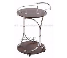 Сервировочный столик Мик
