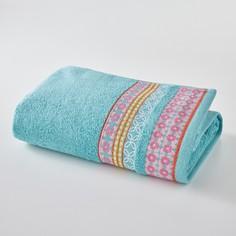 Полотенце банное из махровой ткани (500 г/м²), MISS CHINA La Redoute Interieurs
