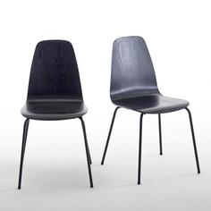 Комплект из 2 стульев в La Redoute
