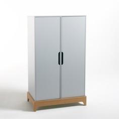Шкаф-гардероб детский с 2 дверцами Elira La Redoute Interieurs