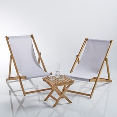 Комплект из двух стульев и низкого стола Мини цена