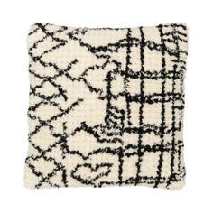 Чехол на подушку-валик в берберском стиле, Noraan Am.Pm.