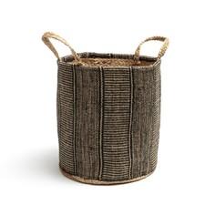 Корзина плетеная из джута JUTLO La Redoute Interieurs