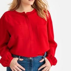 20e0b6ed4d4 Блузки однотонные – купить блузку в интернет-магазине