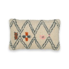 Чехол на подушку-валик варабском стиле, Lindiya Am.Pm.