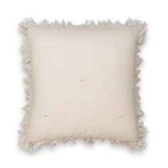 Чехол на подушку-валик из льна и вискозы NILLOW La Redoute Interieurs