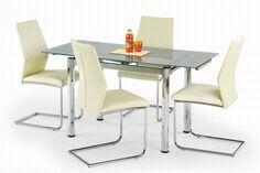 Стол обеденный LOGAN 2 Ангстрем