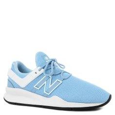 Кроссовки NEW BALANCE WS247 голубой