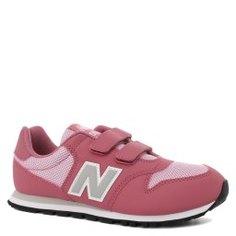 Кроссовки NEW BALANCE YV500 розовый
