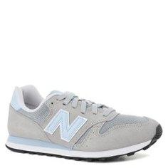Кроссовки NEW BALANCE WL373 светло-серый