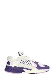 Кроссовки Adidas x Dragon Ball Z YUNG-1