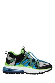 Комбинированные кроссовки Air Max 270 Bowfin (AJ7200-002) Nike