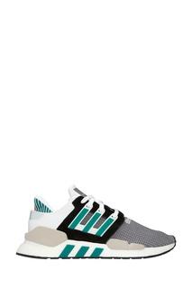 Комбинированные кроссовки EQT Support 91/18 Adidas