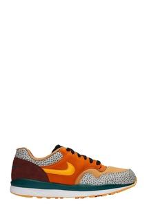 Разноцветные кроссовки Air Safari SE Nike