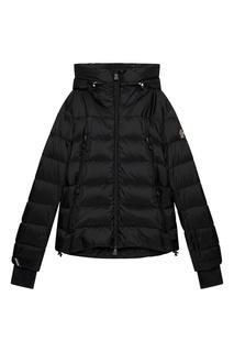 Двухслойная стеганая куртка Camurac Moncler