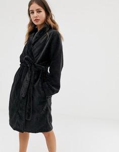 15b5667a5806a Женские халаты Calvin Klein – купить халат в интернет-магазине   Snik.co