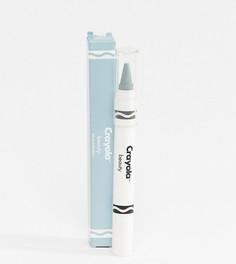 Карандаш для лица Crayola - Cadet Blue - Синий