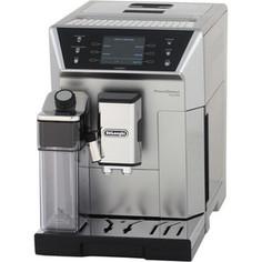 Кофемашина DeLonghi ECAM 550.75.MS