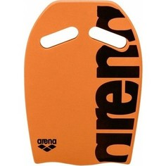 Доска для плавания Arena Kickboard (оранжевая)