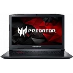 Ноутбук Acer Helios 300 PH317-52-72LX (NH.Q3DER.001)