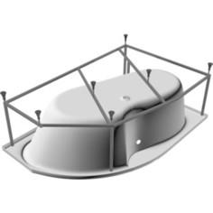 Рама-каркас для ванны Cersanit Kaliope 153 ассиметричный (K-RW-KALIOPE*153n)