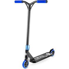 Самокат трюковой Hipe H3 Черный/синий (250045)