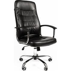 Офисное кресло Русские кресла РК 200 Ариес черная