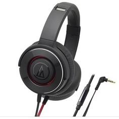 Наушники Audio-Technica ATH-WS550 iS