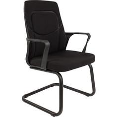 Офисное кресло Русские кресла РК 215 БП V полозья S черный